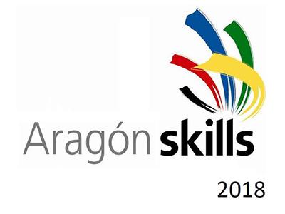 Retransmisión en directo de la competición Aragon Skills, desde el Palacio de Congresos.