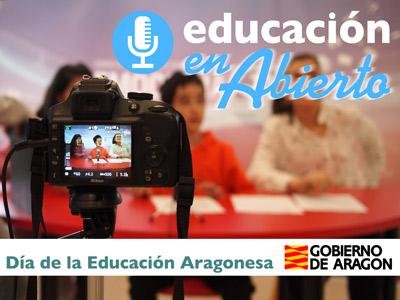 Como en años anteriores, se retransmitirá en directo desde la Sala de la Corona de Aragón.