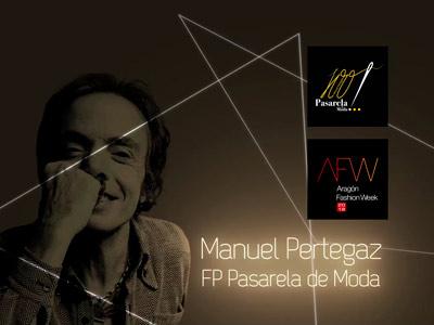 Sigue en directo el desfile desde la Escuela Superior de Diseño (ESDA), dentro de la Aragón Fashion Week.