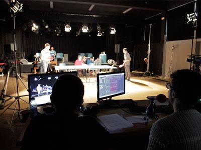 Torneo organizado por el PIEE del CPIFP Los Enlaces. Las finales fueron realizadas en directo, sonorizadas e iluminadas por los alumnos de Imagen y Sonido