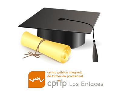 Como todos los años, el CPIFP Los Enlaces celebra la graduación de los alumnos que promocionan.